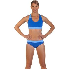 Head Volley Bañadores Mujer, blue